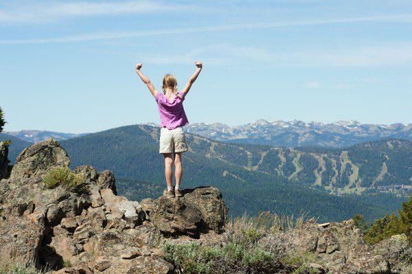 Summer Bucket List: Climb Every Mountain