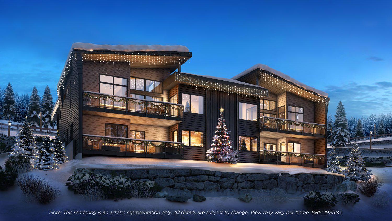 December 2020                Tahoe-Truckee Market Update