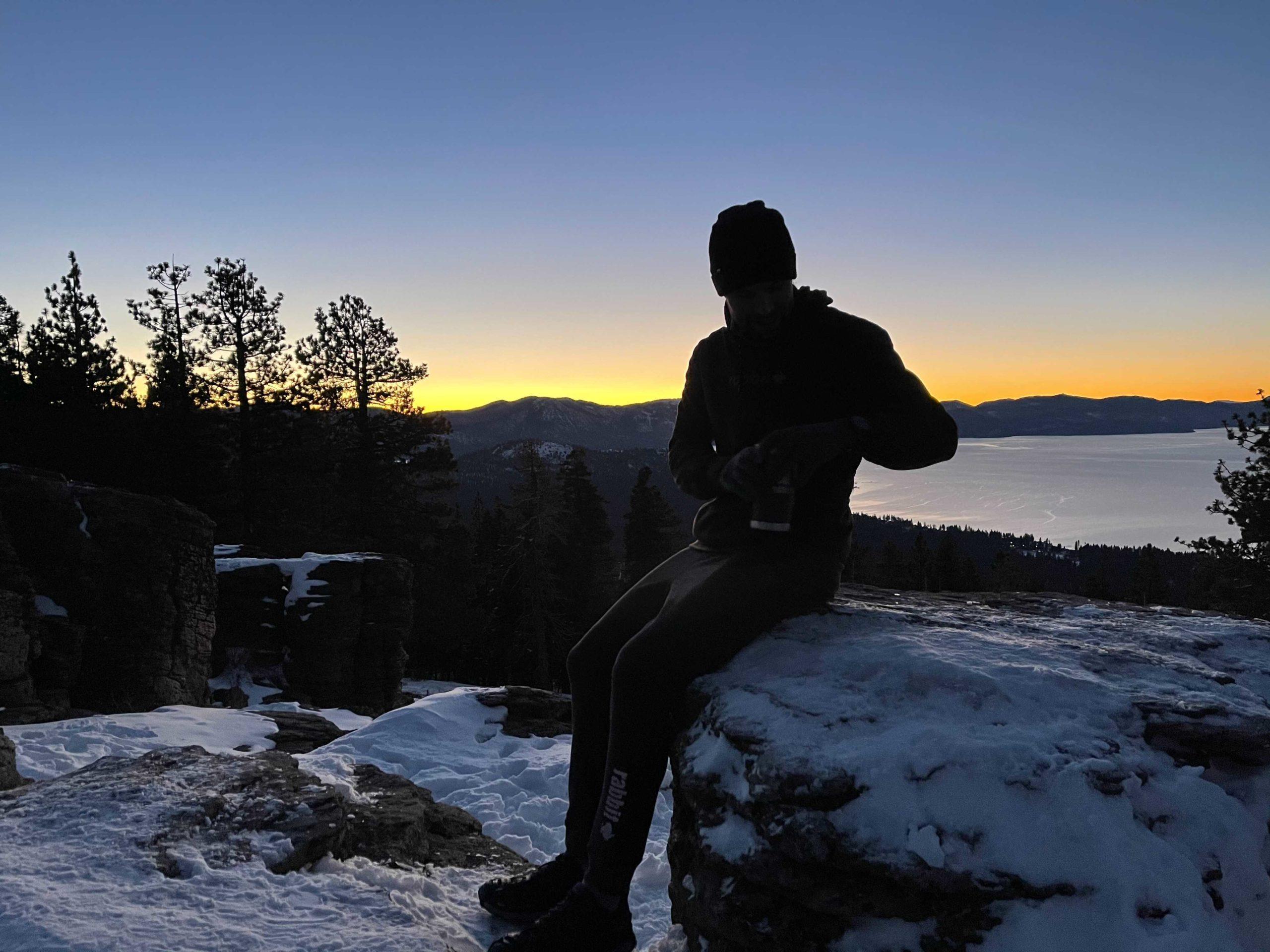 Local Legends | Winter Running