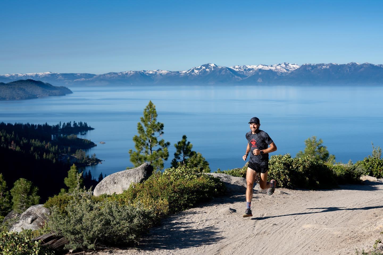 Local Legends: <br></noscript> Five Tips To Make You A Better Runner
