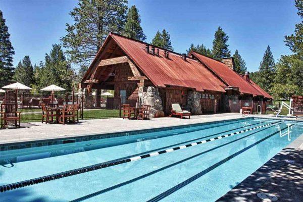 Lahontan Private Pool