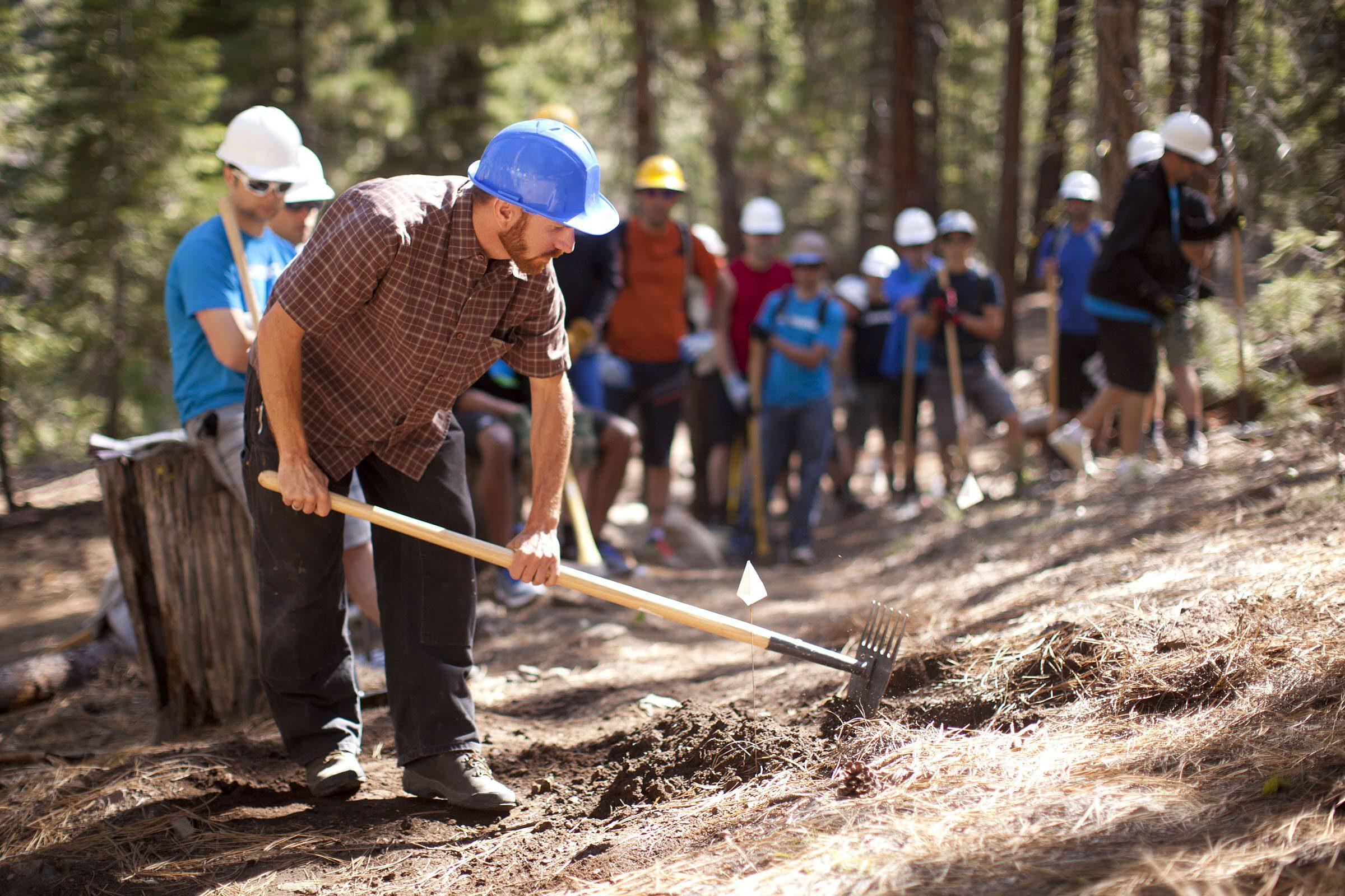 2021 SPRING THAW UPDATE   Truckee Donner Land Trust
