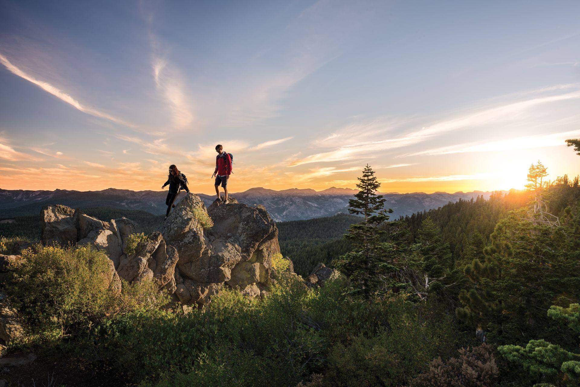 May 2021 Tahoe-Truckee Market Update
