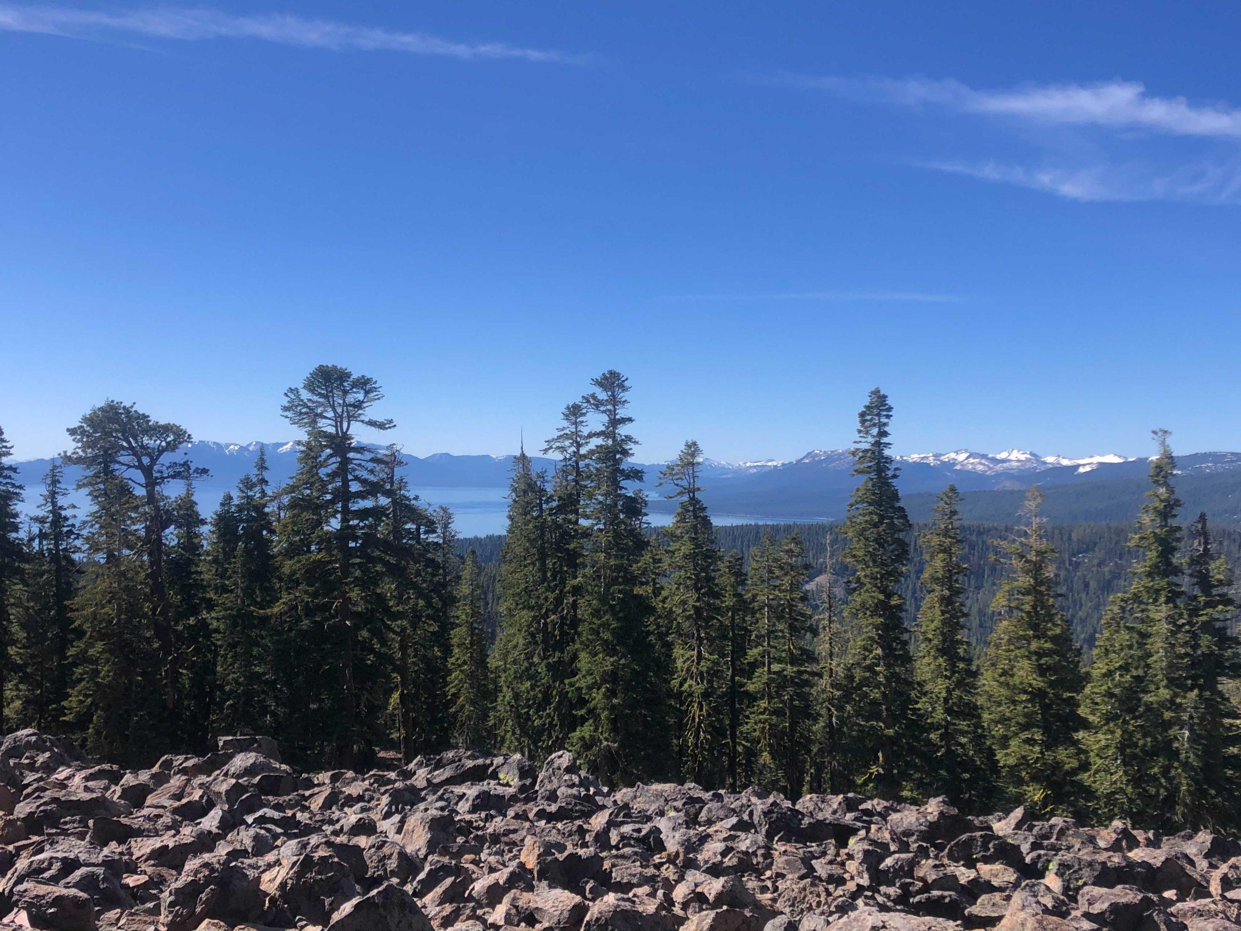 Local Legends <br></noscript> Top 5 Tahoe Running Trails